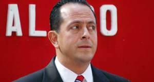 Ante la creciente delincuencia que se vive en el estado, el secretario de Seguridad Pública (SPP) en Veracruz, Arturo Bermúdez Zurita, recomendó a la ciudadanía conseguir perros, sistemas de alarma o candados.