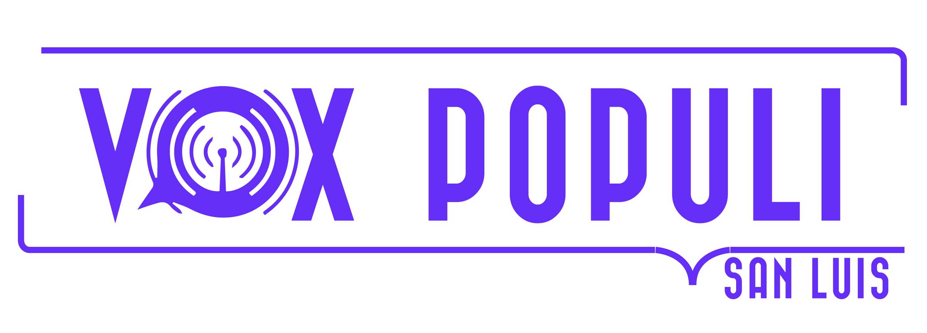 Vox Populi San Luis